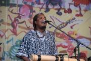Bardentreffen 2016 - Lindigo - Percussions 3 I
