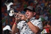 Bardentreffen 2016 - Antena Libre - Trumpet II