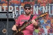 Bardentreffen 2016 - Antena Libre - Bass II