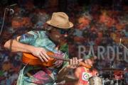 Bardentreffen 2016 - Antena Libre - Guitar II