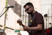 Bardentreffen 2016 - Bella Hardy - Guitar I