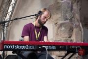 Bardentreffen 2016 - Bella Hardy - Keys II