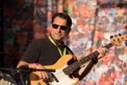 Bardentreffen 2016 - Romengo - Bass II