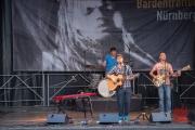 Bardentreffen 2016 - Marcel Brell III