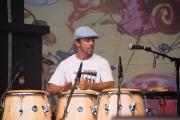Bardentreffen 2016 - Iyeoka - Percussions I