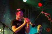 Bardentreffen 2016 - Ramzailech - Clarinet I