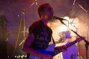 Bardentreffen 2016 - Ramzailech - Guitar I