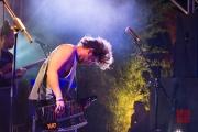 Bardentreffen 2016 - Ramzailech - Keys I