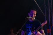 Bardentreffen 2016 - Ramzailech - Guitar II