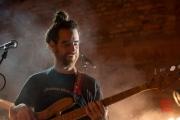 Bardentreffen 2016 - Ramzailech - Bass I