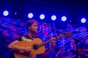 Bardentreffen 2016 - Seth Lakeman - Guitar I