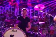 Bardentreffen 2016 - Seth Lakeman - Drums I