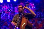 Bardentreffen 2016 - Seth Lakeman - Bass I