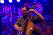 Bardentreffen 2016 - Seth Lakeman - Bass II