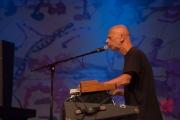 Bardentreffen 2016 - Wolf Maahn - Percussions I