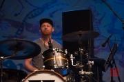 Bardentreffen 2016 - Wolf Maahn - Drums I