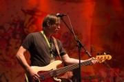 Bardentreffen 2016 - Wolf Maahn - Bass I