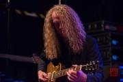 Bardentreffen 2016 - Hannes Ringlstetter - Guitar II