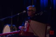 Bardentreffen 2016 - Hannes Ringlstetter - Accordion I