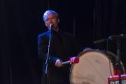 Bardentreffen 2016 - Hannes Ringlstetter - Drum