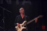 Bardentreffen 2016 - Hannes Ringlstetter - Bass I