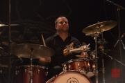 Bardentreffen 2016 - Hannes Ringlstetter - Drums