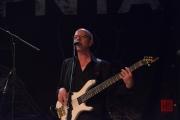 Bardentreffen 2016 - Hannes Ringlstetter - Bass II
