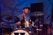 Bardentreffen 2016 - Wolf Maahn - Drums II