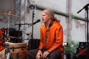 Bardentreffen 2016 - Sedaa - Percussions I