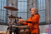 Bardentreffen 2016 - Sedaa - Percussions II