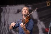 Bardentreffen 2016 - Fleadh - Violin II