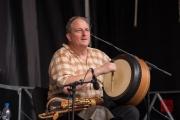 Bardentreffen 2016 - Fleadh - Drum