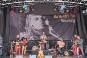 Bardentreffen 2016 - Fleadh II