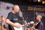 Bardentreffen 2016 - Fleadh - Banjo
