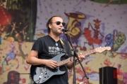 Bardentreffen 2016 - Celso Piña - Guitar I