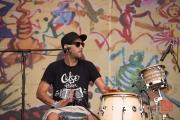 Bardentreffen 2016 - Celso Piña - Percussions I