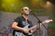 Bardentreffen 2016 - Celso Piña - Guitar II