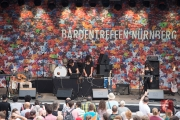 Bardentreffen 2016 - Langtunes ft. The Tigris I