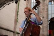 Bardentreffen 2016 - Gudrun Walther & Jürgen Treyz II - Bass I