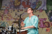 Bardentreffen 2016 - Bombino - Drums I