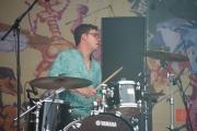 Bardentreffen 2016 - Bombino - Drums II