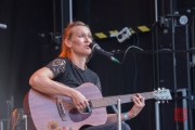 Bardentreffen 2016 - Ernst Molden - Guitar II