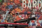 Bardentreffen 2016 - Ana Tijoux - Keys I