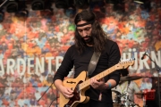 Bardentreffen 2016 - Ana Tijoux - Guitar I