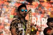 Bardentreffen 2016 - Ana Tijoux - Saxophone I