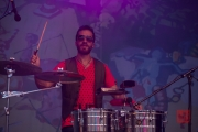 Bardentreffen 2016 - La-33 - Juan David Fernandez I