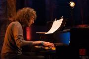 Bardentreffen 2016 - Franca Masu - Piano II
