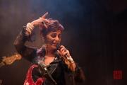 Bardentreffen 2016 - Franca Masu - Franca I