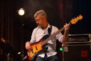 Bardentreffen 2016 - Franca Masu - Bass II