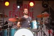 Serenadenhof Ash 2016 - Rick McMurray II